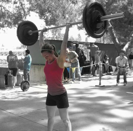 Beth Guse at So Cal Sectional editted