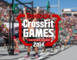 2014 CF Games